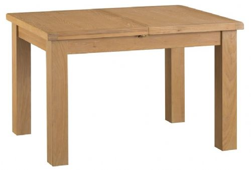 Chelmsford Oak 1.25 Butterfly Extending Table